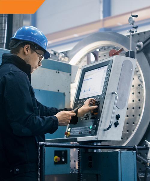 Amkon GmbH - Ausbildung als Maschinen- und Anlageführer/-in