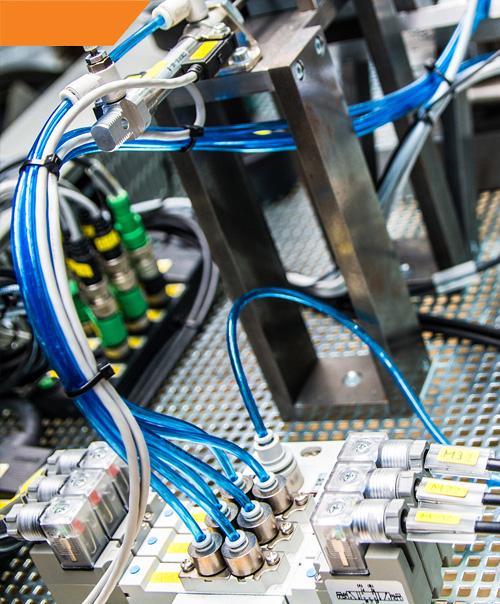 Amkon GmbH - Ausbildung als Mechatroniker/-in