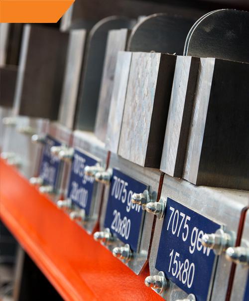 Amkon GmbH - Ausbildung als Fachkraft für Metalltechnik