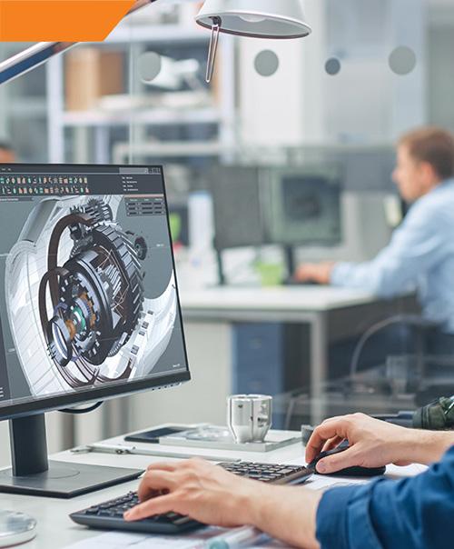 Amkon GmbH - Ausbildung als Techn. Produktdesigner/-in